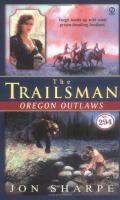 Oregon Outlaws (#294)