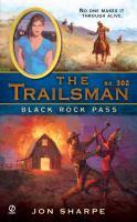 Black Rock Pass