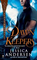 Dawn Keepers