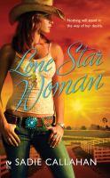 Lone Star Woman