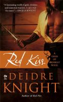 Red Kiss : A Gods Of Midnight Novel