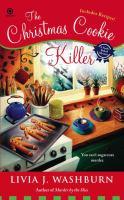 The Christmas Cookie Killer