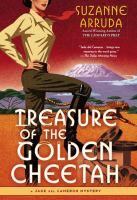 Treasure of the Golden Cheetah