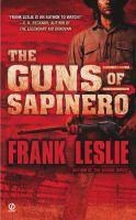Guns Of Sapinero