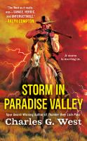 Storm In Paradise Valley