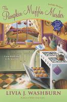 The Pumpkin Muffin Murder