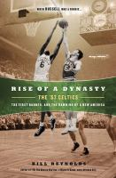 Rise of A Dynasty