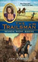 Nevada Night Riders