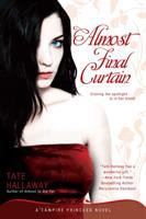 Almost Final Curtain ::  Vampire Princess Novel