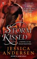 Storm Kissed