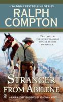 The Stranger From Abilene