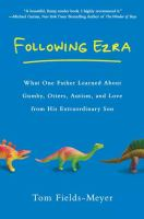 Following Ezra