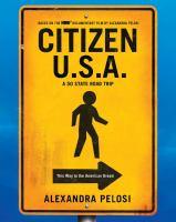 Citizen U. S. A