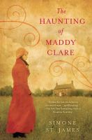 The Haunting of Maddy Clare