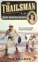 Rocky Mountain Ruckus