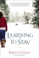 Cover of Learning to Stay