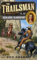 Badlands Bloodsport