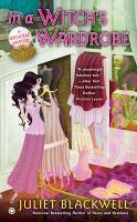 In A Witch's Wardrobe