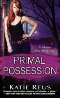 Image: Primal Possession