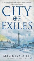 City of exiles : [a novel]