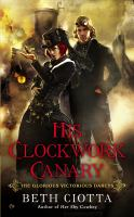 His Clockwork Canary