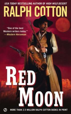 Cover image for Red Moon