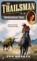 Thunderhead Trail