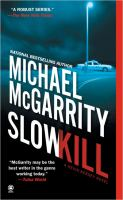 Slow kill : a Kevin Kerney novel