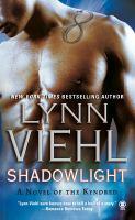 Shadowlight : A Novel Of The Kyndred