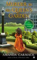 Murder in the Queen's Garden