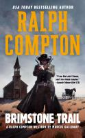 Brimstone trail : a Ralph Compton novel
