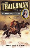 Wyoming Winterkill