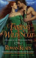 Taming A Wild Scot