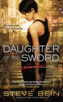 Daughter of the Sword