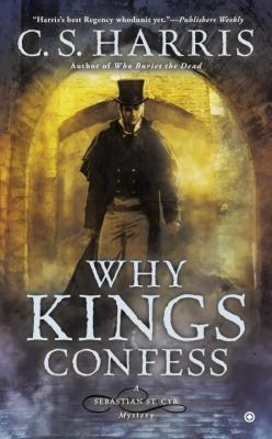 Why Kings Confess cover