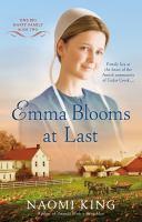 Emma Blooms at Last