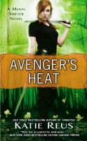Image: Avenger's Heat