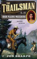 High Plains Massacre
