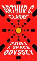 2001, A Space Odyssey