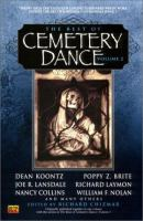 The Best of Cemetery Dance, Volume Two
