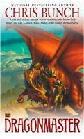 Dragonmaster Trilogy 1 : Dragonmaster