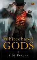 Whitechapel Gods