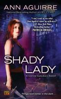 Shady Lady : A Corine Solomon Novel