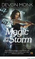 Magic on the Storm