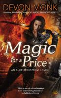 Magic for A Price