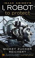 Isaac Asimov's I, Robot