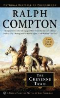 The Cheyenne Trail
