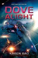 Dove Alight