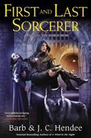 First And Last Sorcerer