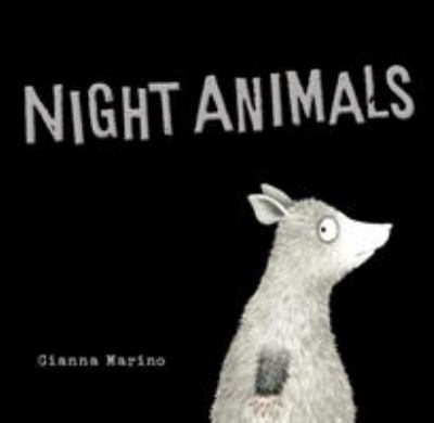 Cover image for Night Animals